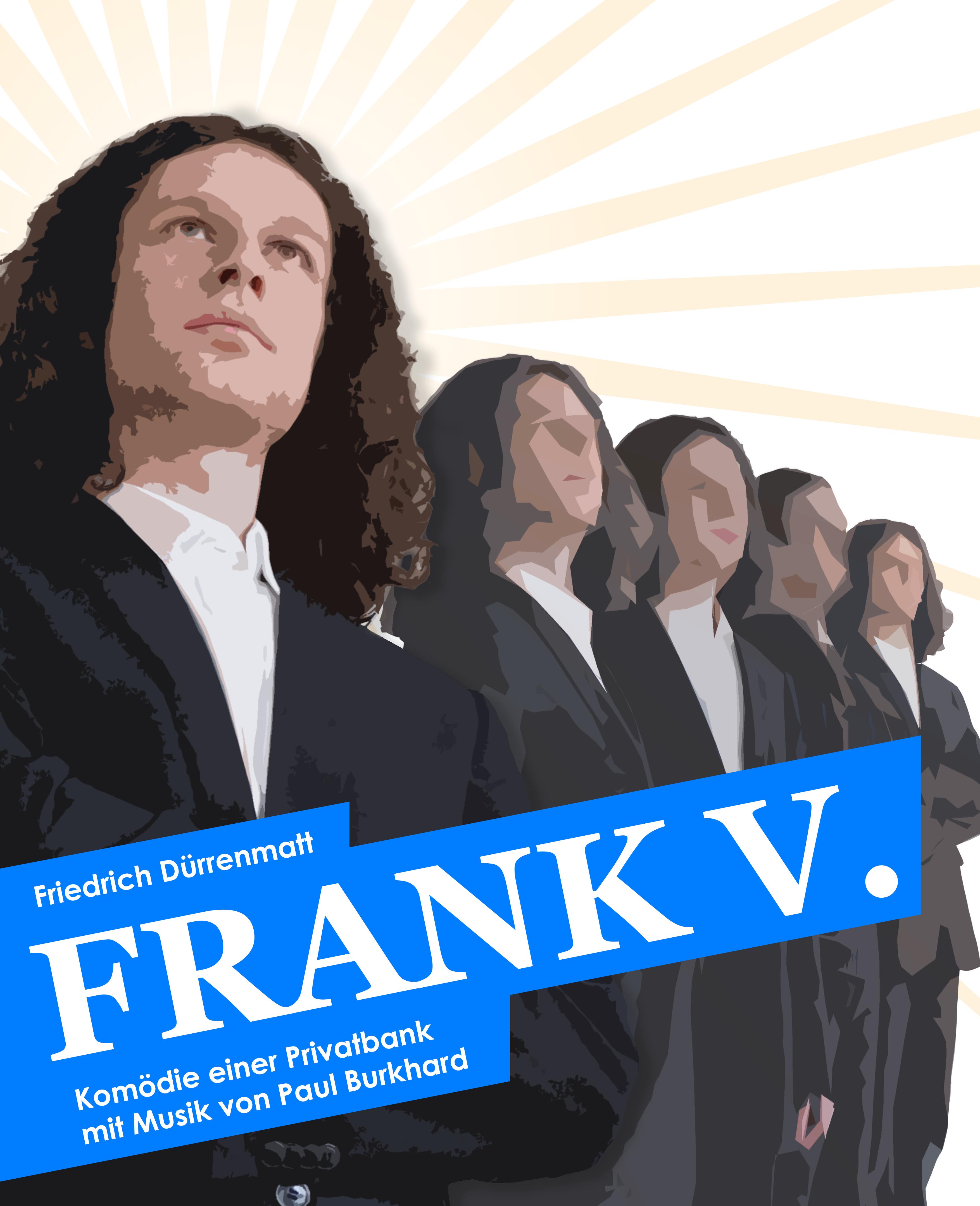 Flyer Frank V.